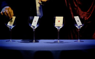 Openmagic: Spettacolo di magia e divertimento